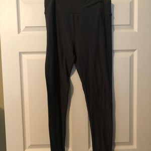 New Without Tags Lularoe T/C Leggings